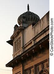 Kalighat Temple, Kolkata, India