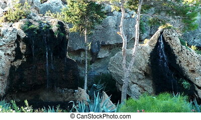 Kalithea mountain spring