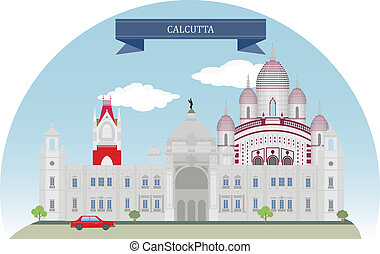 kalkuta, indie