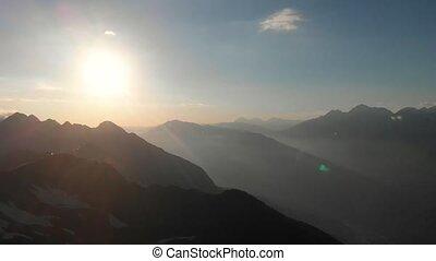 kamennyy, berg, ridge., stolb., bergen, khutor, rosa,...