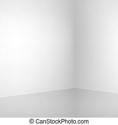 kamer, studio, licht