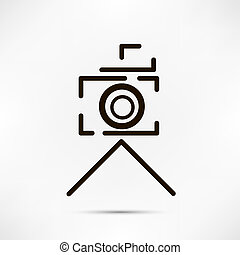 kamera, design