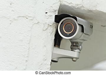 kamera security, video, system