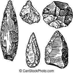 kamień wiek