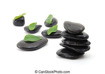 kamienie, waga