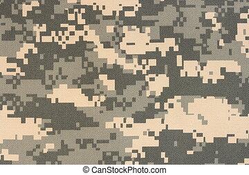 kamouflage, digital