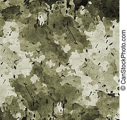 kamouflage, militär, bakgrund