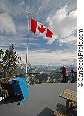 kanada, hora peak