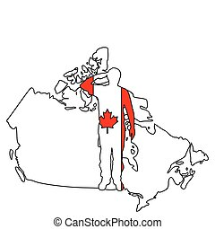 kanadier, gruß