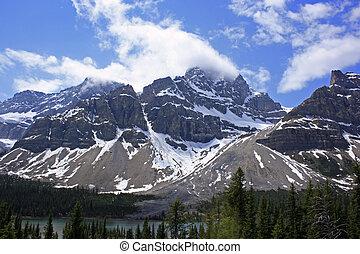 kanadische rockies