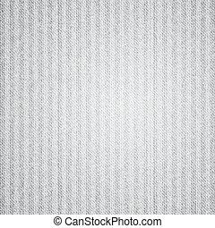 kanfas, struktur, med, stripes