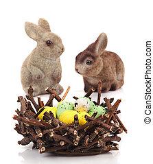 Kaninchen, Ostern