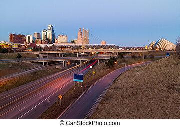 Kansas City without Trademarks