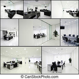 kantoor, moderne
