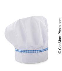 kapelusz kuchmistrza