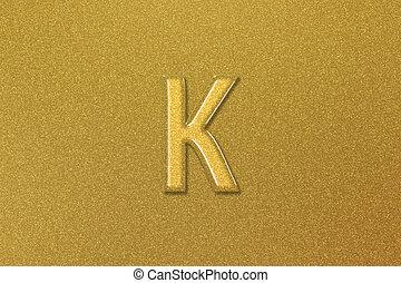 Kappa sign. Kappa letter, Greek alphabet Symbol