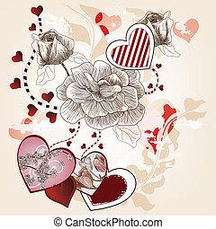 kaprys, skład, valentine