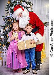 karácsony, ünneplés
