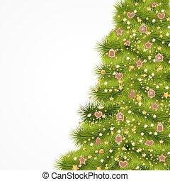 karácsony, háttér