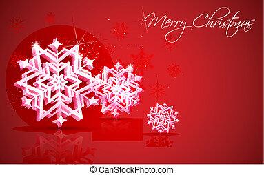 karácsony, hópihe