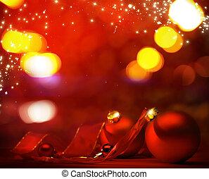 karácsony, herék