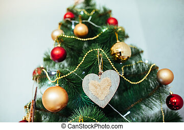 karácsony, játékszer, drive., karácsony, elkay., christmas tehetség