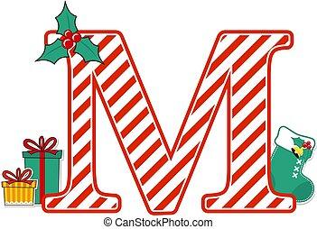 karácsony, levél, abc, meteorológiai jelentésadás kötelező az