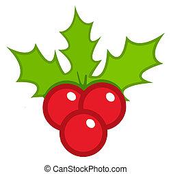 karácsony, magyal