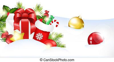 karácsony, sablon