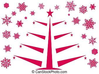 karácsony, színes, t
