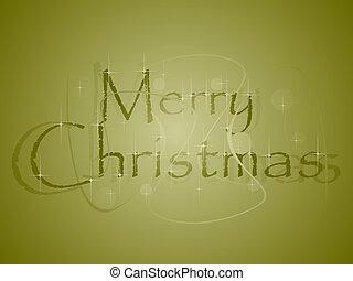 karácsony, vidám