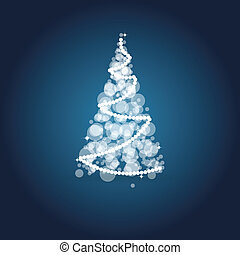 karácsonyi üdvözlőlap, noha, ünnep, elements.