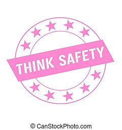 karafiát, přemýšlet, bezpečnost, zlatý hřeb, kruh, neposkvrněný, pravoúhelník, stylizace