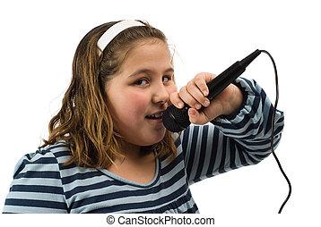 Karaoke Child