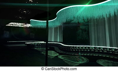 karaoke night club led light changi - the nightclub for...