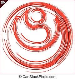 karate shinkyokushinkai Kokoro logo - karate...