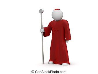 kardinaal, /, paus