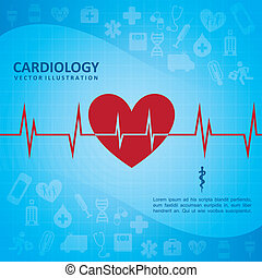 kardiológia, tervezés