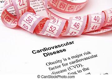 kardiovaskulär, krankheit