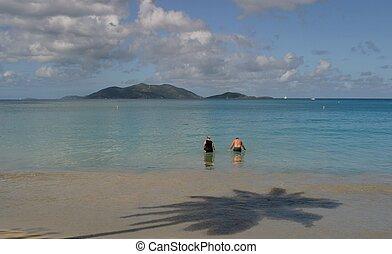 karib-tenger
