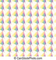 karikák, motívum, geometriai
