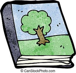 karikatur, bilderbuch