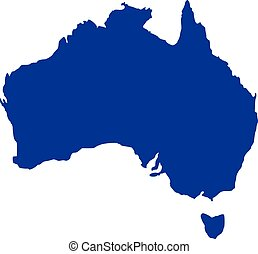 karta, australien