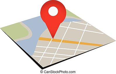 karta, navigation