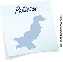 karta, pakistan