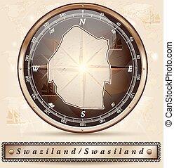 karta, swaziland