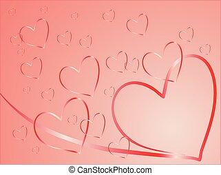 karte, valentine