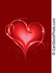 karte, valentines