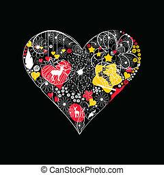 kasownik, heart4