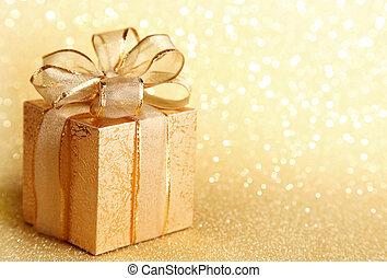 kasten, weihnachtsgeschenk